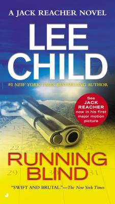 Running Blind By Child, Lee